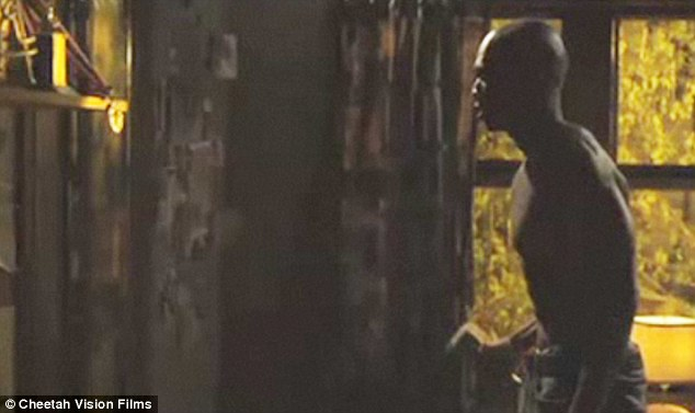 50 Cent Plays A Cancer Stricken Football Player In The Film With Pics Celebrities Nairaland