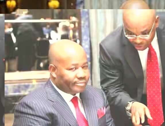 Court Clears EFCC To Investigate Akwa Ibom Finances
