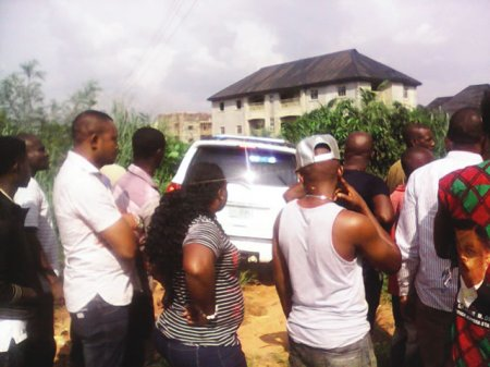 Mum Of 5 Lies To Husband She Was Off To A Church Vigil But Dies With Her Lover (Photo)