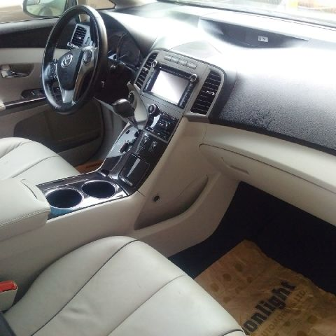 sold super clean tokunbo 2013 toyota venza xle awd. Black Bedroom Furniture Sets. Home Design Ideas