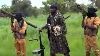 """I Will Fight Nigeria And The Whole World"" - Shekau Boasts In New Video"