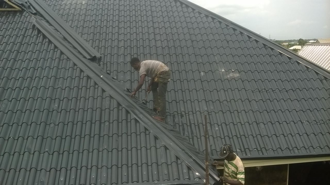 Cost Of Roofing A House Using Aluminium Roofing Sheets