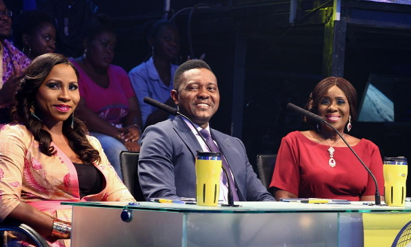 Image result for mtn project fame judges