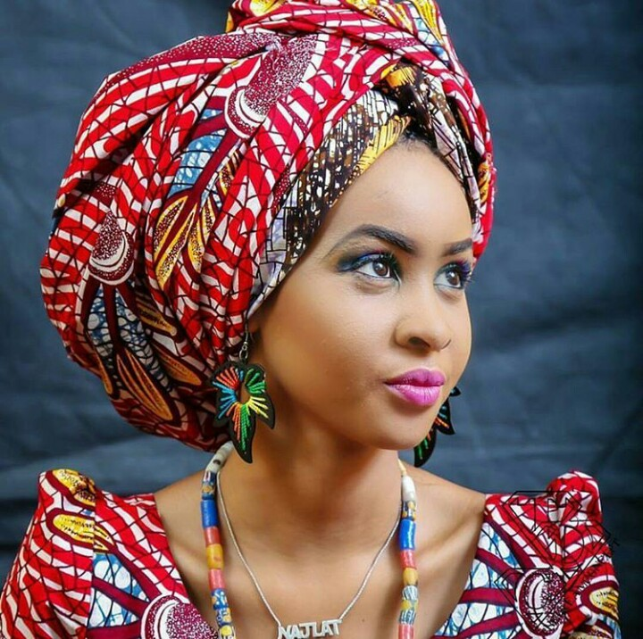 The Beauty Of Nigerian Women From Kano And Zaria (northern