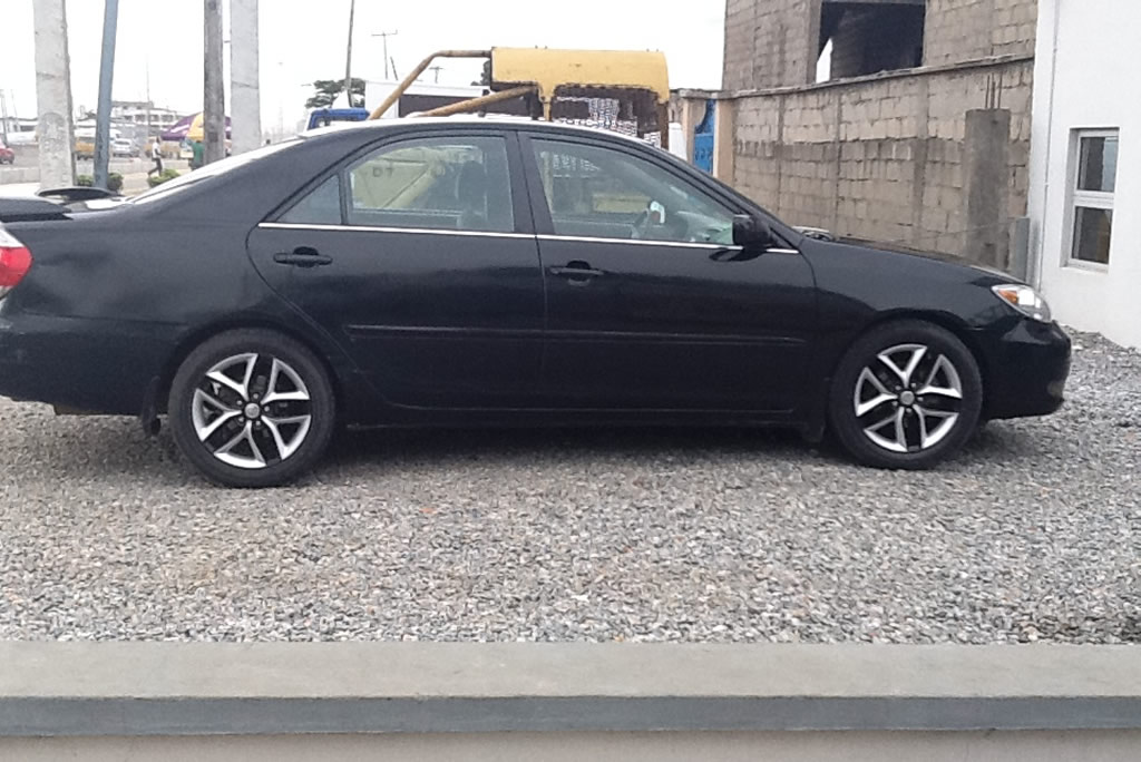 The Scam Of 6 Months Nigerian Used Cars For Sale Car Talk Nigeria