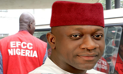 Budget Padding: EFCC Grills Jibrin For Seven Hours
