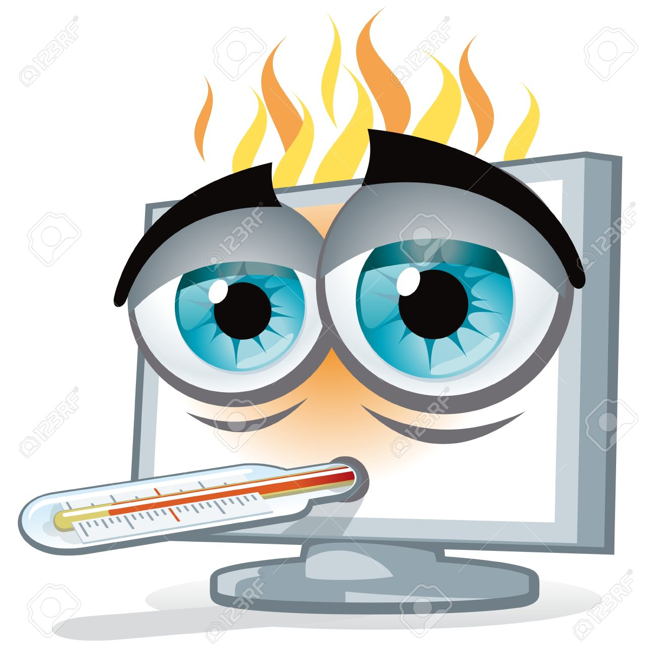 major causes of overheating in laptops and how to avoid it computers nigeria. Black Bedroom Furniture Sets. Home Design Ideas
