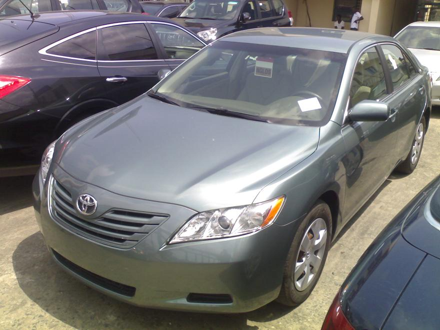 tokunbo toyota camry 2010 model with leather seats price autos nigeria. Black Bedroom Furniture Sets. Home Design Ideas
