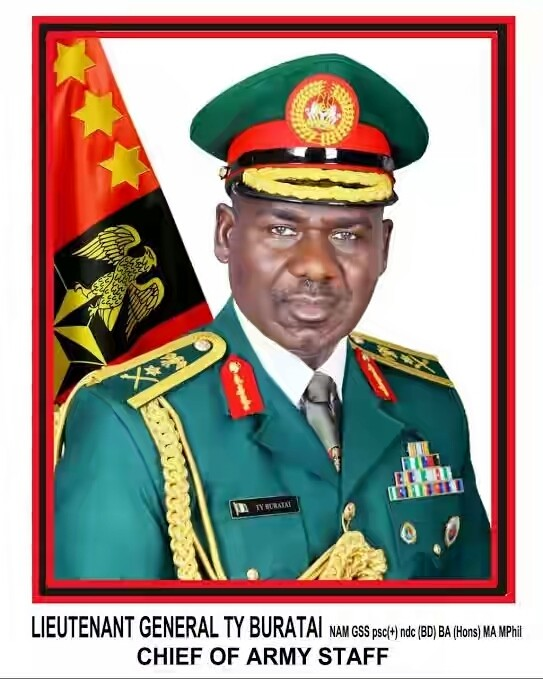"""Prepare Your Mind, You're Going To Face Boko Haram"" – Buratai Tells NDA Graduates"