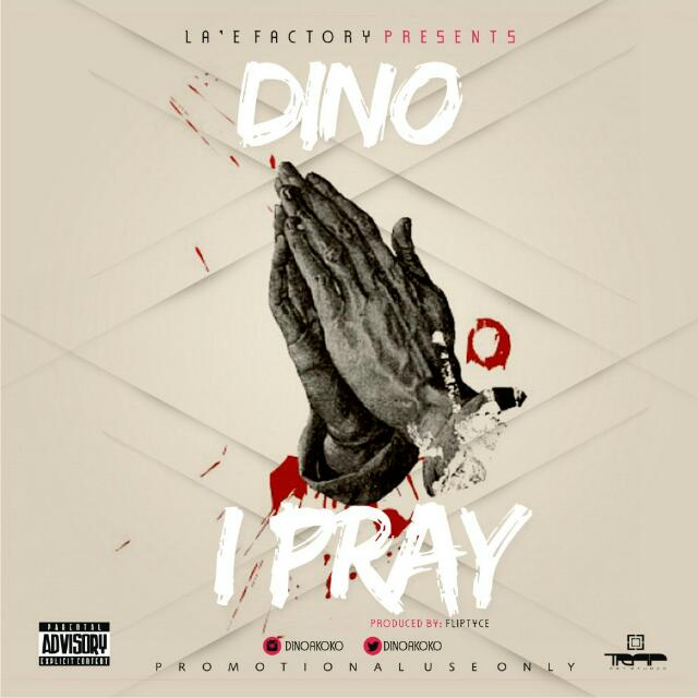 New Song From'dino   i Pray  give Me A Week Ban If The Song