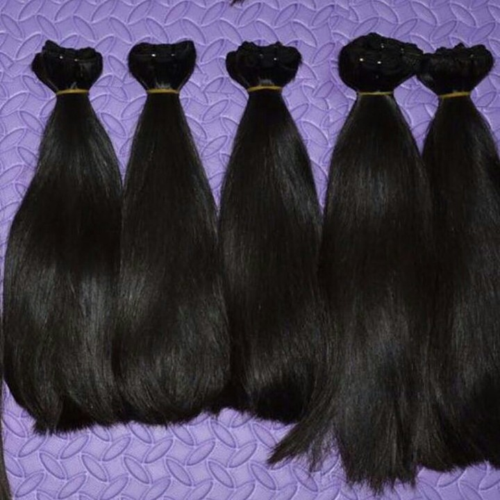Buy Your Wholesale Human Hair At China Price In Nigeria Fashion