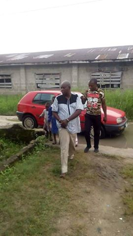 Delta Politician Sent To Prison For Defiling A 6-Year-Old Girl (See Photos)