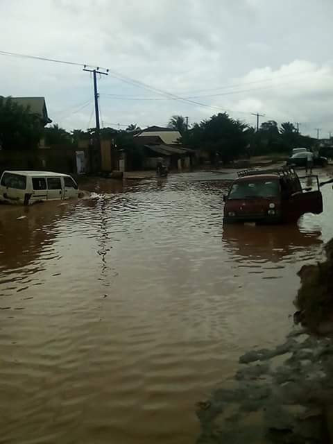 The World-Class Roads In Owerri: 'Change' Has Indeed Come - By Elias Ozikpu