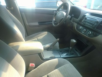 toyota camry 2006 gold 1 000 000 08160327631 autos nigeria. Black Bedroom Furniture Sets. Home Design Ideas