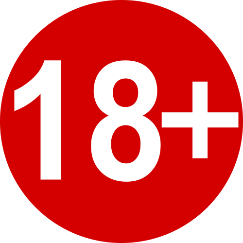 Image result for +18