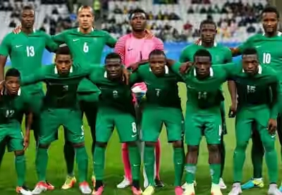 Crisis Brews As NFF 'Hijacks' $390,000 Dream Team's Gift From Japanese Doctor