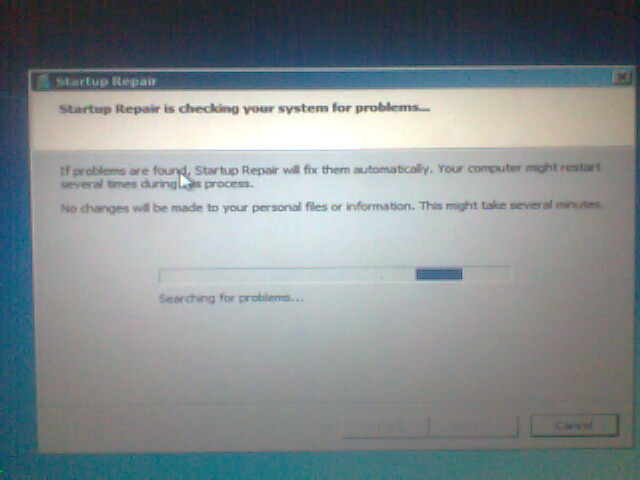 How to fix Windows 7 Black Screen with cursor? - Read Our ...