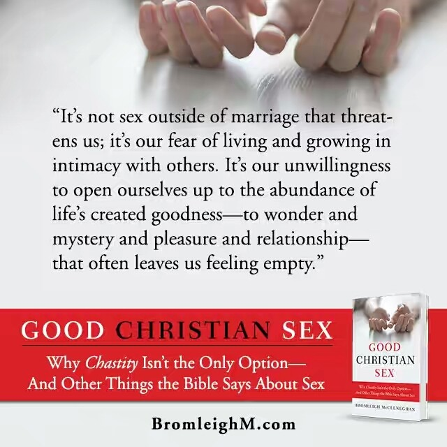 sex The marriage bible before