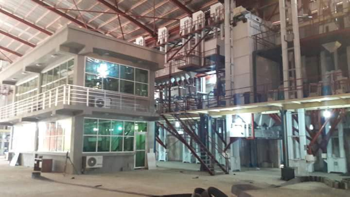 Image result for Abandoned industries in Kano