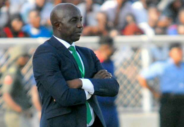 "Nigerian Olympic Coach, Siasia, Quits Over ""A Disrespectful System"""