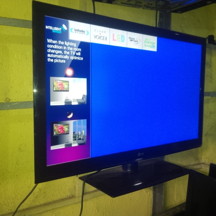 Buy Lcd And Led Televisions At Best Price In Lagos Uk Used