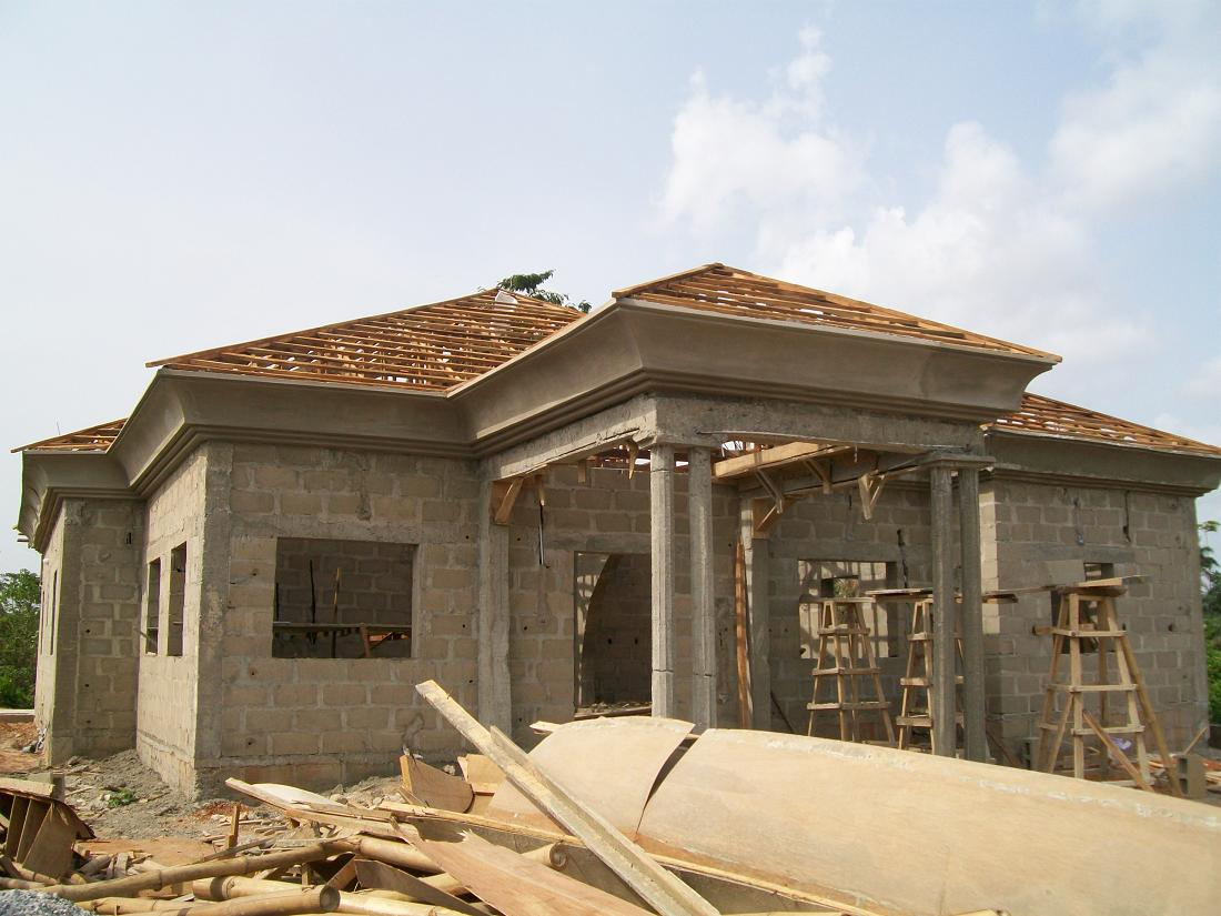 The Real Cost Of Building A Six Bedroom Duplex