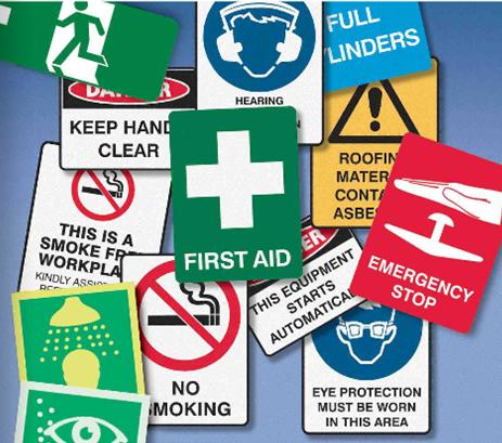 Safety Signs Company In Nigeria08181447766 Art Graphics Video