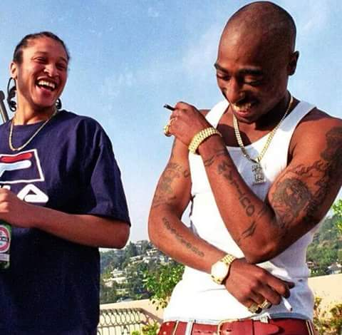 """tupac and the outlawz history essay The tasf sponsors essay contests berkeley introduced a new course in 1998 called """"history '98: poetry and history of tupac artist descriptions on lastfm."""