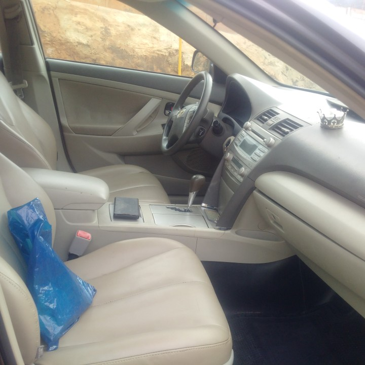 2010 Toyota Camry For Sale: Clean 2010 Toyota Camry Muscle For Sale By XBM Autos&car