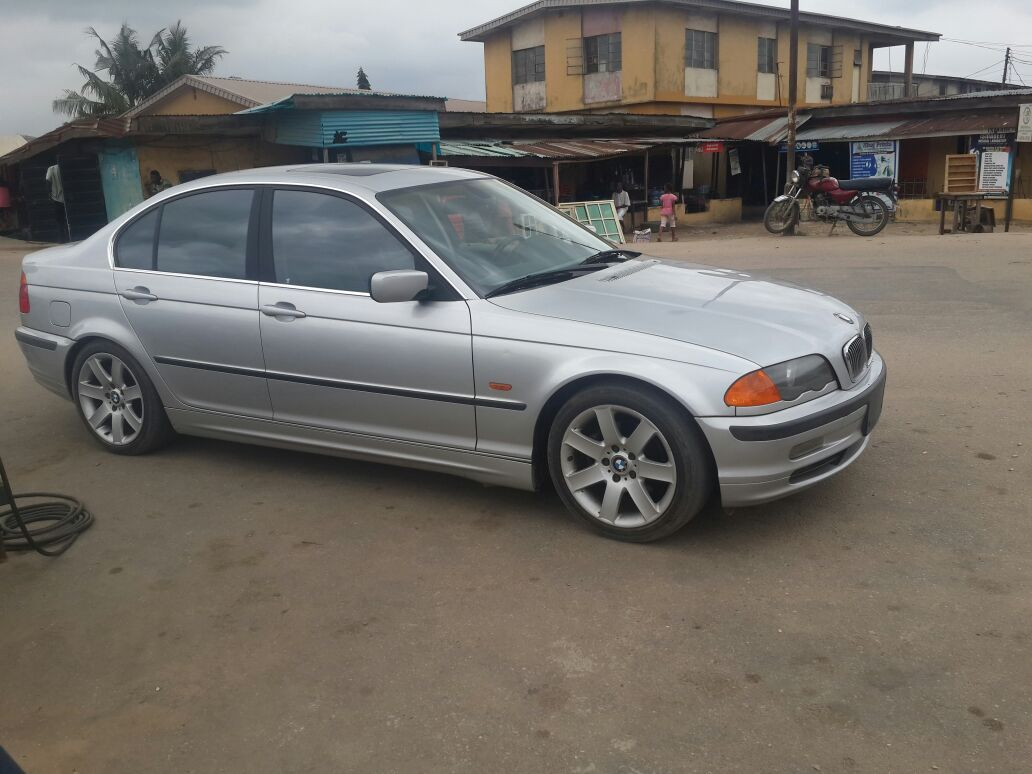Clean Toks BMW I For Sale M Negotiable See Pix - 2001 bmw 328i