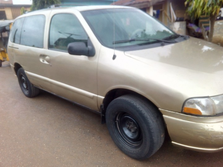 Mercury villager 1999 for sale autos nigeria for 1999 mercury villager power window switch