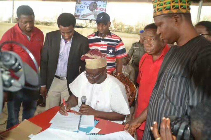 Grazing Bill: Ekiti State To Map Out Lands In All Local Governments For Grazing