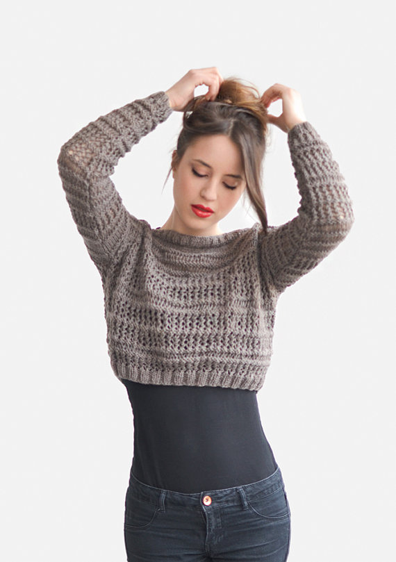 Trend Alert: How To Wear A Crop Top, Look Sexy And Remain ...