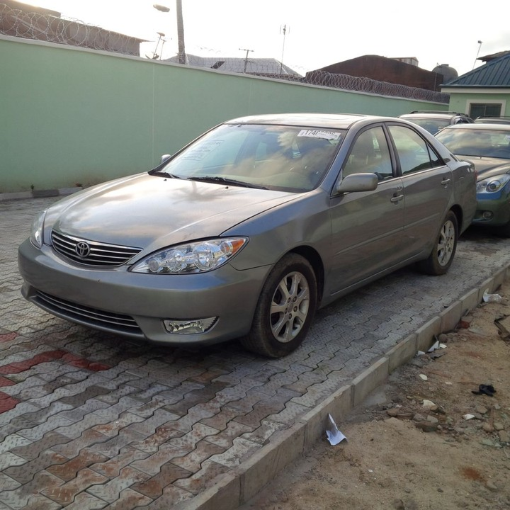 how much is toyota camry 2006 toyota camry 2006 204498 i need a full option 2006 toyota camry. Black Bedroom Furniture Sets. Home Design Ideas