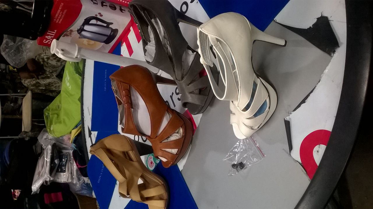 Start Ur Ladies Shoe Business Today Get US Abd UK Shoes Very Cheap