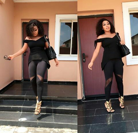 """I Am Working On Having Kids Soon"" - 41-Year-Old Star Actress, Rita Dominic"
