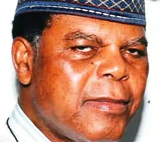Michael Ibru Is Dead! (Photo)