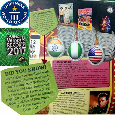 AY's '30 Days In Atlanta' Recognized By Guinness World Records 2017 (Photo)