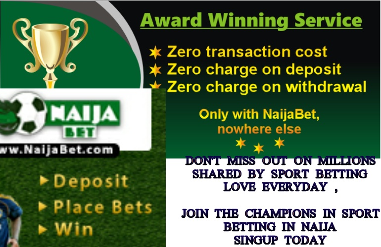Online Sport Betting In Nigeria
