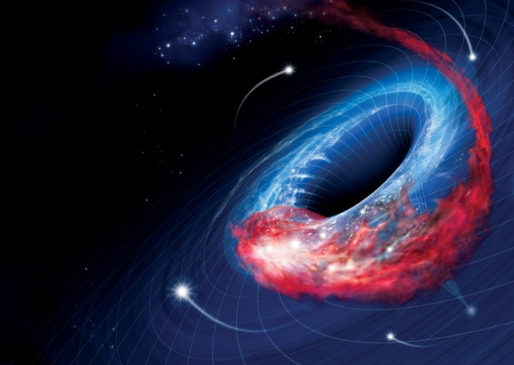 a better understanding of the mysterious phenomenon of the black hole Ligo's latest black-hole merger confirms einstein, challenges astrophysics of our understanding of black ligo's mysterious black hole mergers.