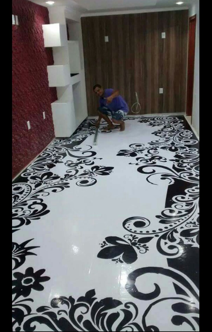 port harcourt 3d epoxy flooring practical training and business seminar science technology. Black Bedroom Furniture Sets. Home Design Ideas