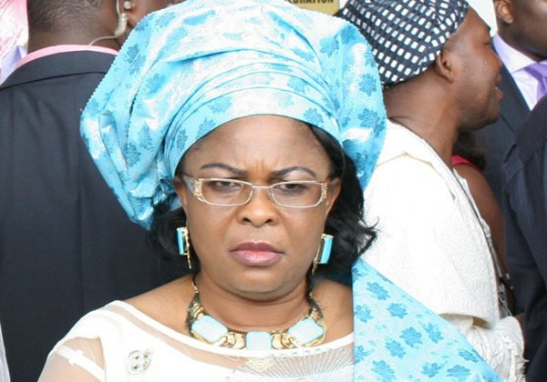 Fresh $5m Found In Patience Jonathan's Account