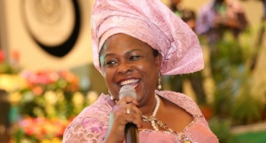 Patience Jonathan Sues EFCC For N200m