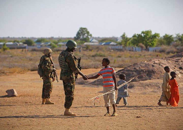 military ethics humanitarian aid in somalia essay Humanitarian aid essays and research papers  core issues in ethics  military aid- aid which comes in the source of armed forces in warlike matters.