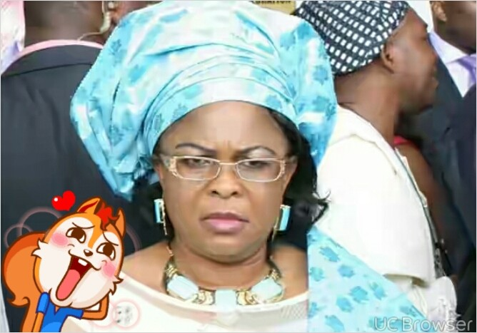 Houseboy & Driver's Names Used To Open $15m Accounts For Patience Jonathan