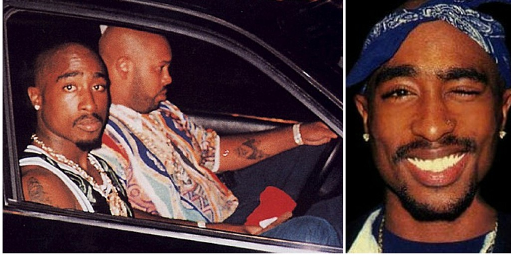 Suge Knight Admits Tupac Is Alive |Who Really Killed Tupac