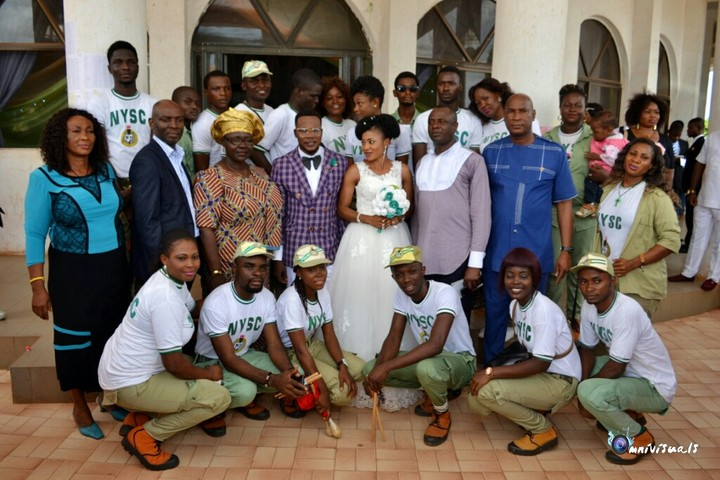 2 Ebonyi Corpers Finally Wed, See Wedding Photos 4230480_20160913110544_jpegcec5b1b1d9de7d2757936c0025869818