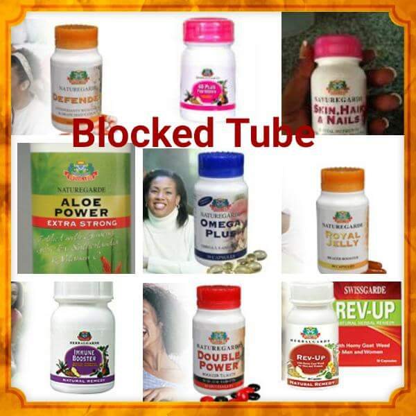 Natural Way To Ttreat Blocked Fallopian Tube - Health - Nigeria