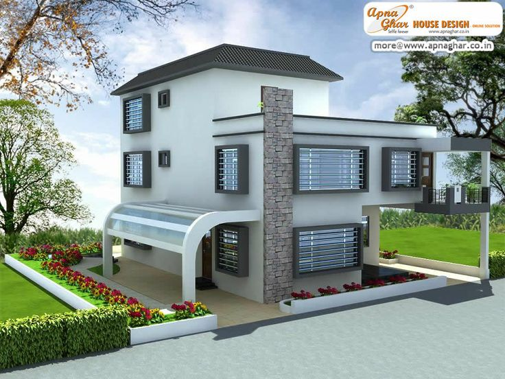 Types of houses in nigeria house plan 2017 for Types of duplex houses