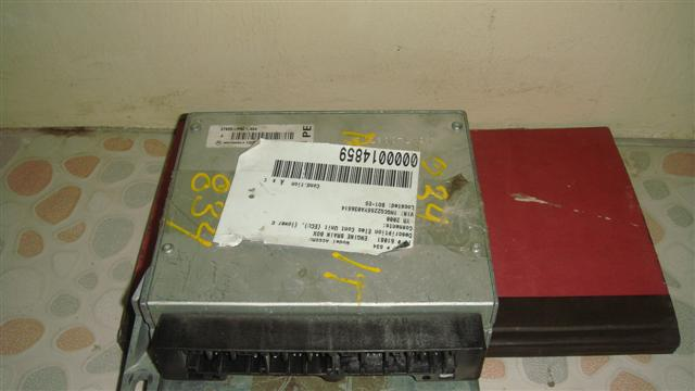 Selling Engine Control Units Brain Box  For All Cars With Pictures  - Autos